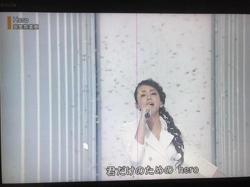 安室ちゃん20171231