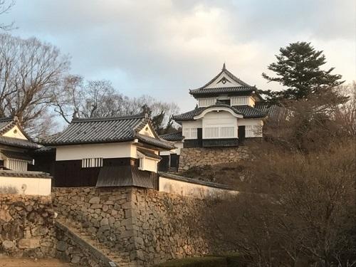 お城20180101