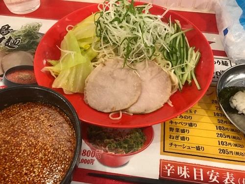 つけ麺220171231