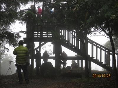 雲海220141025