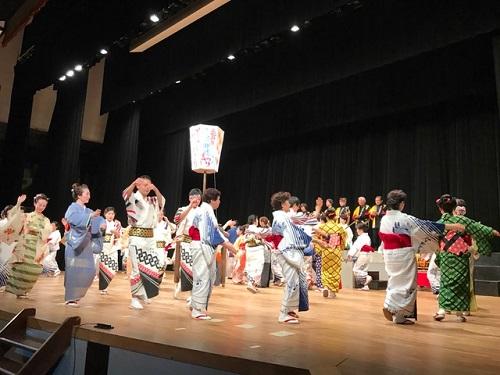 松山踊り220180225