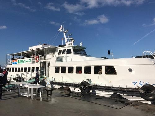 クルーズ船20180304