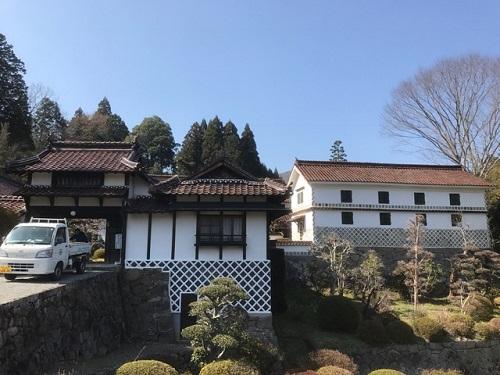 西江邸20180327