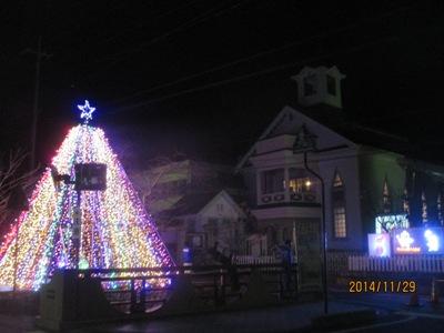 教会20141129