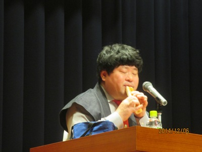 講演会ちくわ20141206