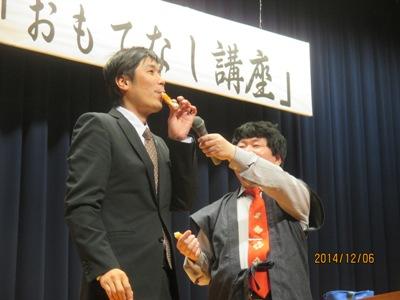 講演会私ちくわ20141206