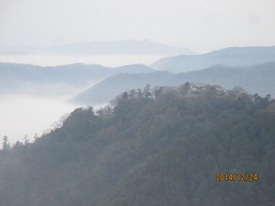 雲海20141224
