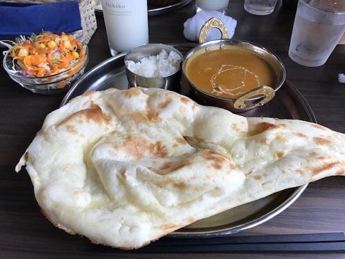インドカレー20200614
