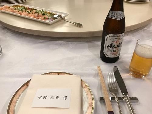懇親会20190802